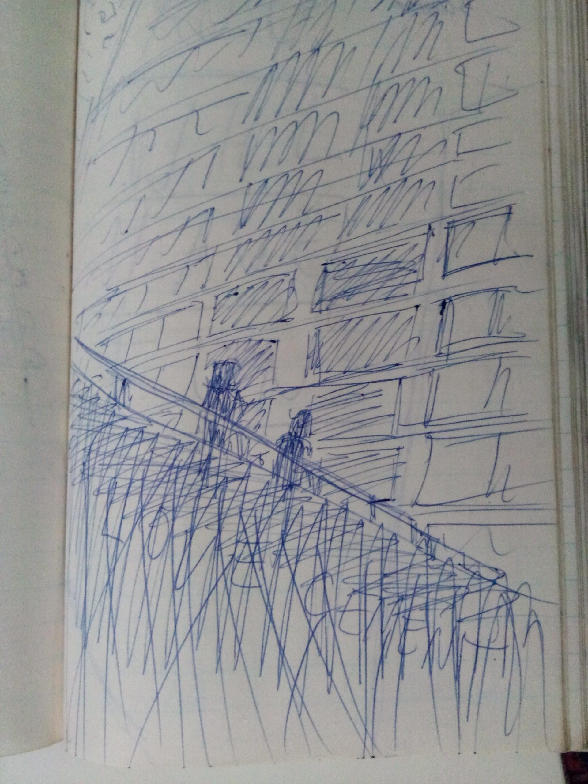 Sketch brutal3
